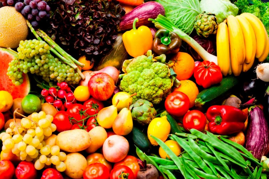 10 Healthy foods for Detoxification